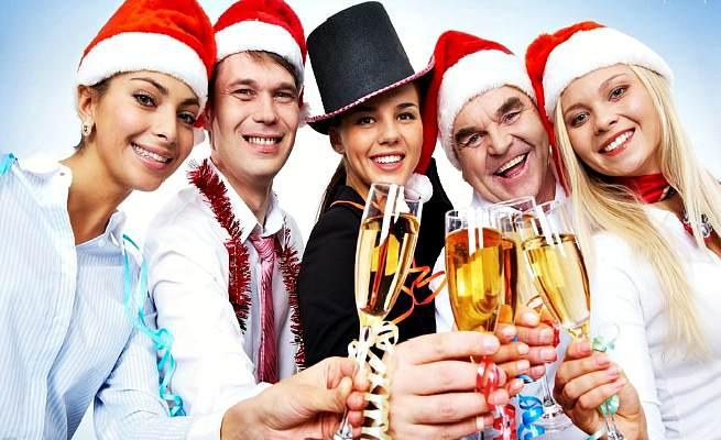 Туры на новогодние праздники