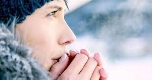 8 угроз, которые несет здоровью холодная погода
