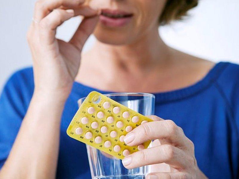 ГРТ с эстрогеном защищает от рака груди