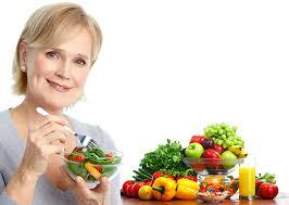 Менопауза — продукты, для женщин