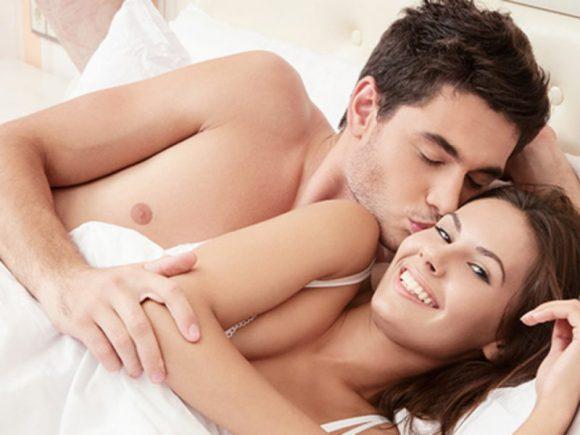 11 фактов о пользе секса