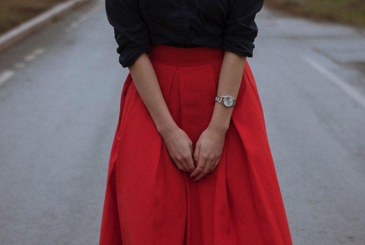 Менструальные сгустки: это норма или тревожный звоночек