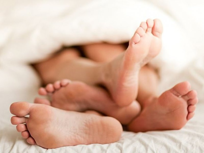 Еженедельные занятия сексом могут задержать менопаузу