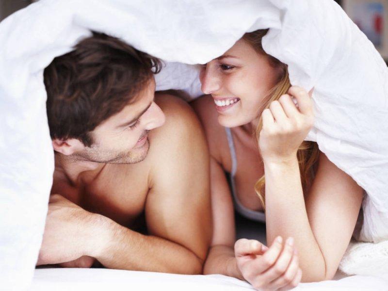 5 зимних продуктов для разжигания сексуальной жизни
