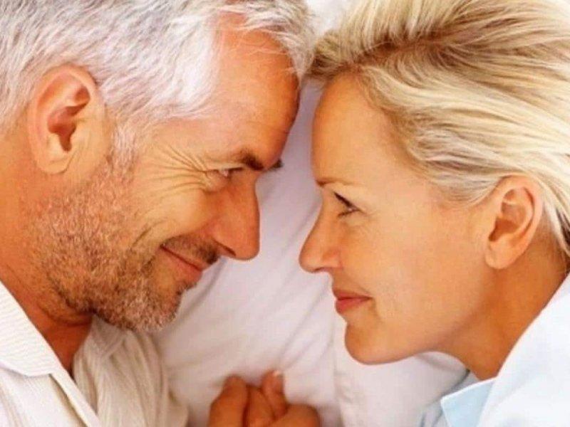 Новое исследование: регулярный секс может отсрочить менопаузу