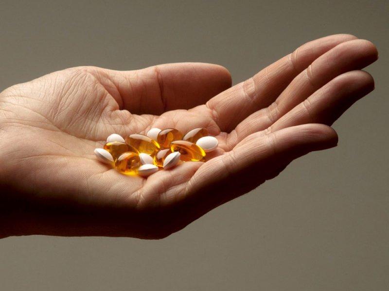 Установлена связь между уровнем витамина D и метаболическим синдром у женщин в менопаузе