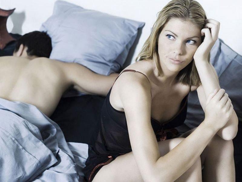 Потеря обоняния способна разрушить интимную жизнь