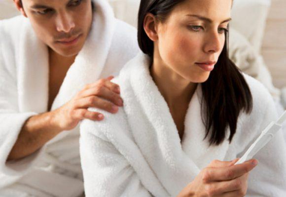 В чем основные причины женского бесплодия?