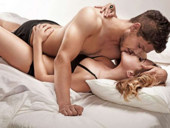 Вредные для сексуальной жизни привычки