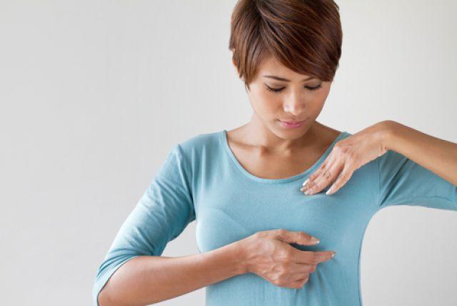 Менопауза и мастопатия : связь, симптомы и лечение