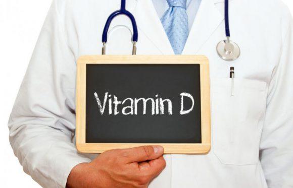 Новые рекомендации по приему витамина D у женщин в постменопаузе