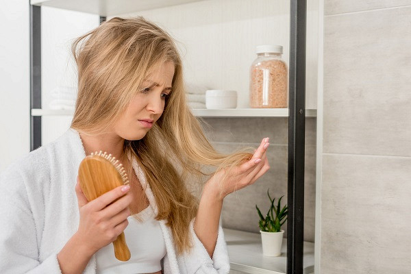Признаки того, что у вас проблемы с гормональным фоном