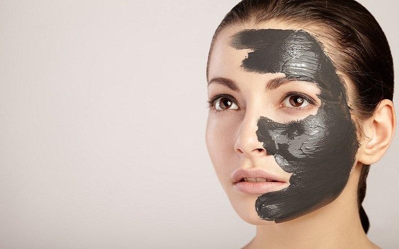 Глубокое очищение кожи при помощи активированного угля