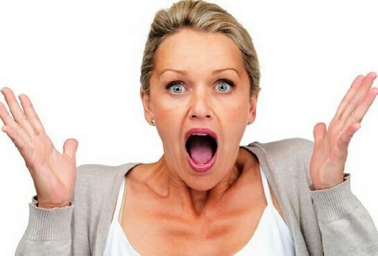 7 способов преодолеть неприятные состояния менопаузы