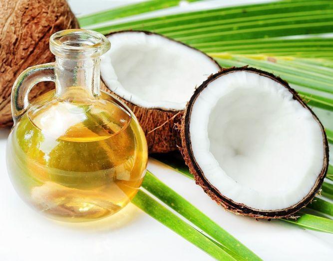 Секреты красоты с кокосовым маслом