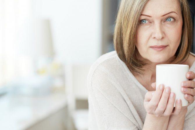 Как пережить менопаузу с минимальными последствиями для организма