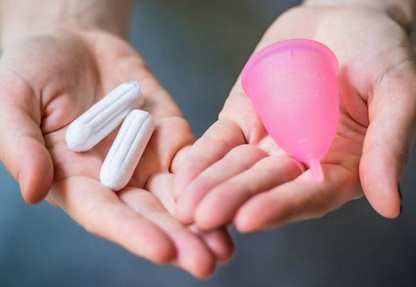 Менструальные чаши могут вызвать пролапс тазовых органов