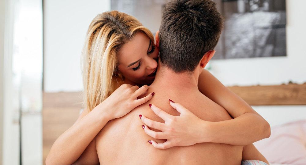 Нормальный секс и норма в сексе