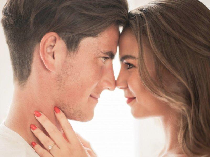 Женское возбуждение мужчины чуют по запаху