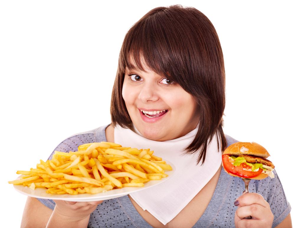 Гормон голода оказывается в избытке под влиянием гена, который отвечает за ожирение
