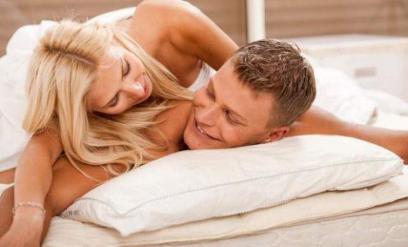 Какой продукт улучшает качество интимной жизни