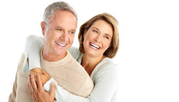 Как меняется секс после 50 лет