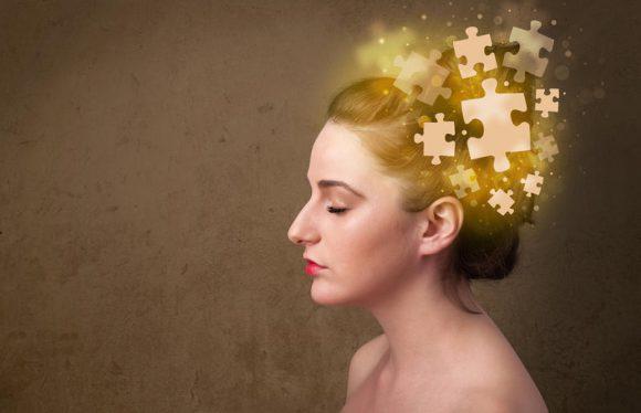 Гормоны помогают замедлить процесс снижения мыслительных способностей