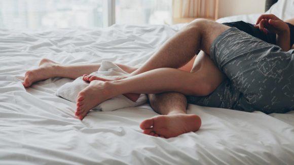 Побочные эффекты от занятий сексом