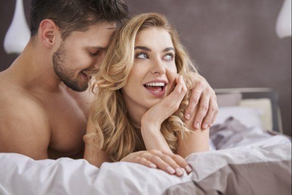 Упражнения, которые помогут наладить интимную жизнь