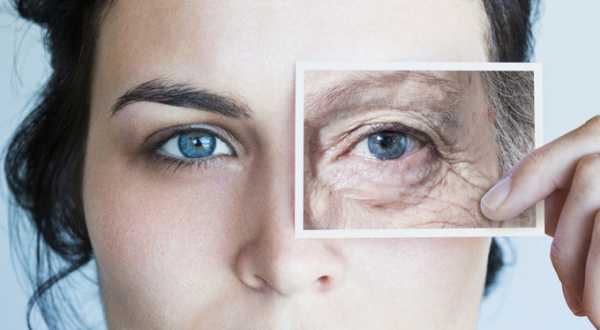 5 простых способов замедлить старение, которые можно применять уже сейчас