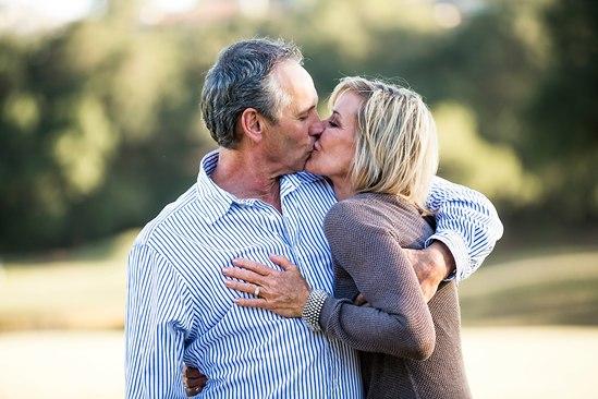 Регулярный секс может задержать менопаузу