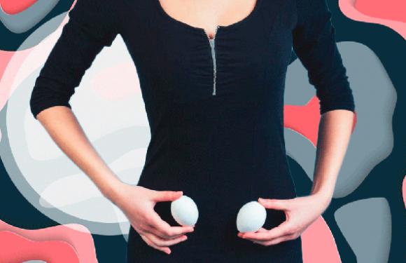 Киста яичника: 9 фактов, которые должны знать женщины