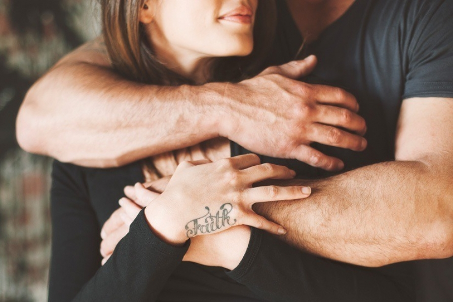5 важных секс- вопросов, которые ты обязана задать твоей второй половине