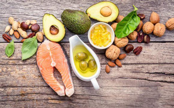 Названы 6 продуктов, помогающих нормализовать гормональный баланс