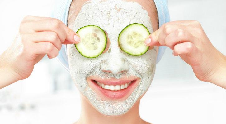 Маски для идеальной кожи лица: 5 эффективных рецептов