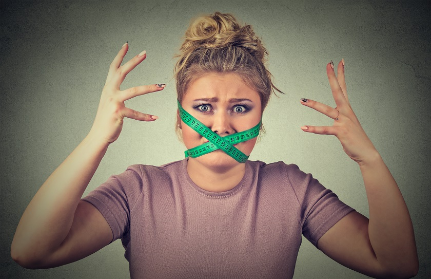 Как обмануть гормоны, из-за которых происходит набор веса