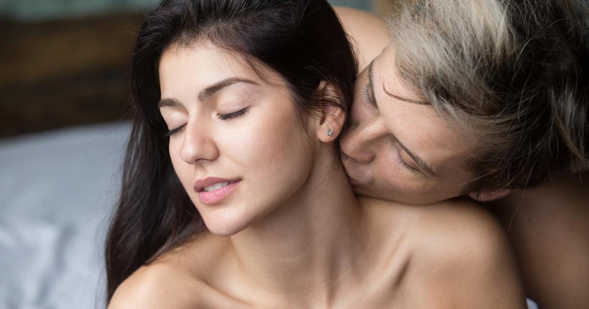 Самые распространенные сексуальные проблемы женщин
