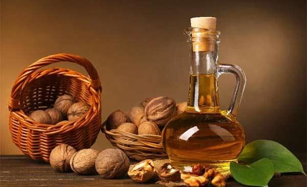3 полезных рецепта масок из грецких орехов