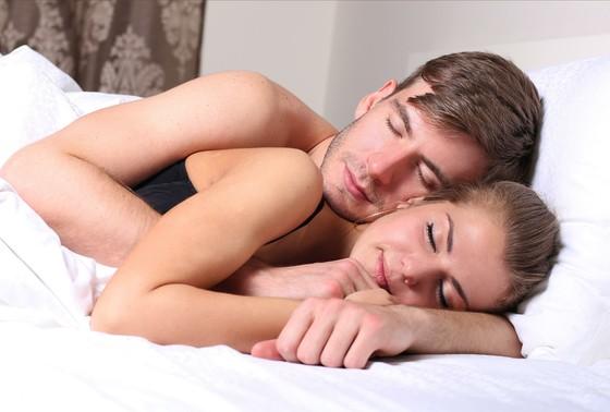 О пользе утреннего секса рассказали врачи