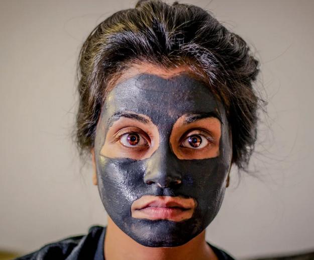 Глиняные маски: все, что они могут, и не могут сделать для кожи