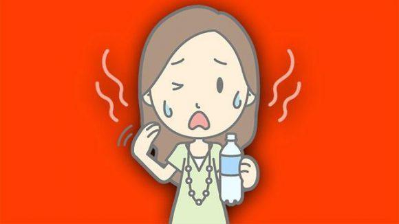 Время приливов при менопаузе может говорить о риске инфаркта и инсульта