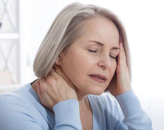 Менопауза — какие изменения во внешности вас ожидают и как остановить старение