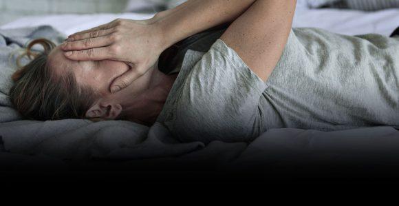 Негативные эмоции приводят к гинекологическим проблемам