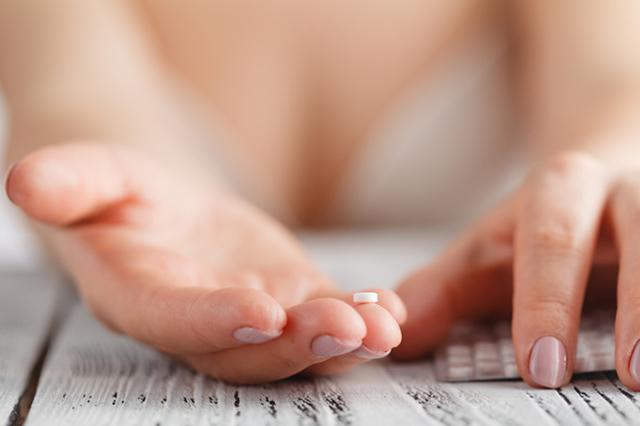 Выбор контрацепции: как проще?