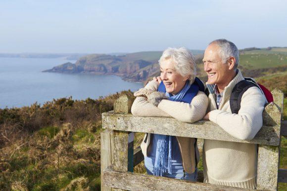Куда отправить отдохнуть пожилого человека