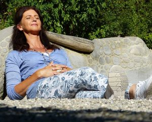 Негормональный препарат от симптомов менопаузы продемонстрировал эффективность