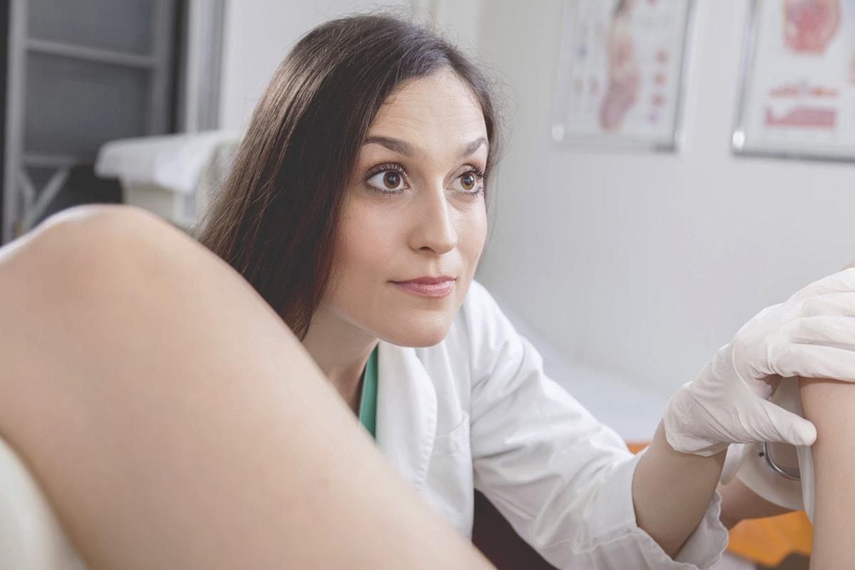 Оптимальные условия в «Центре женского здоровья»