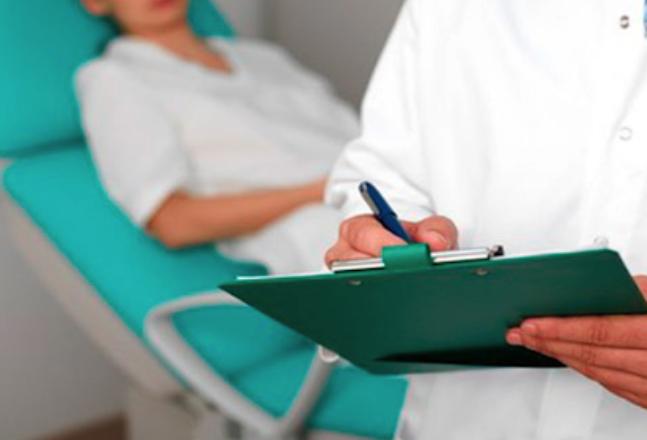 Все гинекологические заболевания — от головы