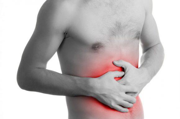 Цирроз печени — симптомы