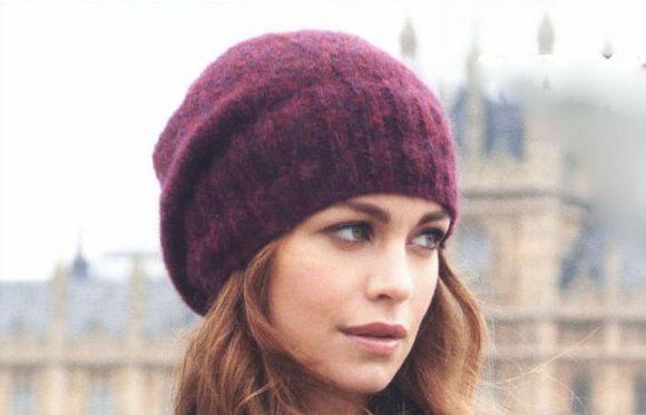 Наиболее популярные разновидности женских шапок